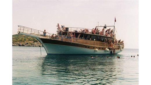 2003 Daily Cruise Gulet 2003/2009