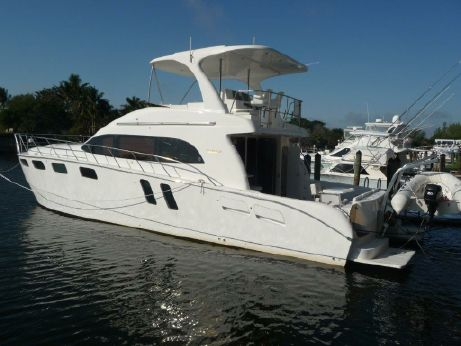 2011 Yachtcat 50/55 FLY MARES MANTA FOUNTAINE PAJOT