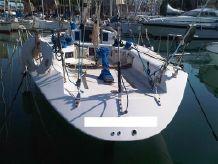 1992 Tripp Carroll Marine Tripp 40