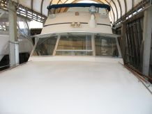 1980 Chris Craft Commander 451
