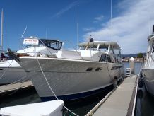 1969 Chris Craft COMMANDER 47