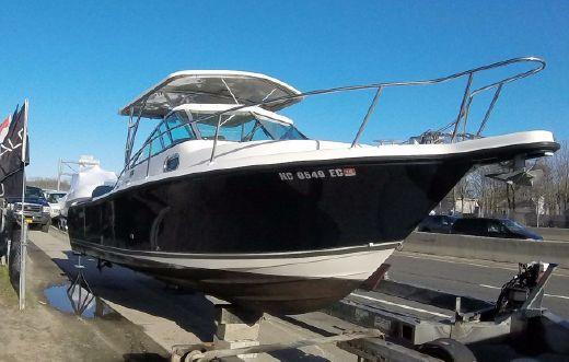 2008 Pursuit OS 255 Offshore