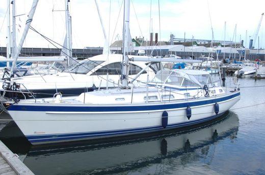 2007 Hallberg-Rassy 43 Mk II