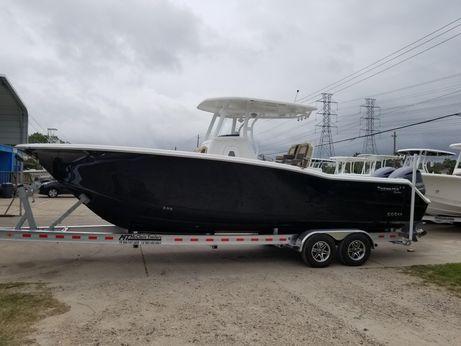 2018 Tidewater 280 CC Adventure