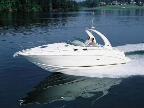 2006 Sea Ray 300 Sundancer