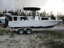 2019 Tidewater Boats 2500 Carolina Bay