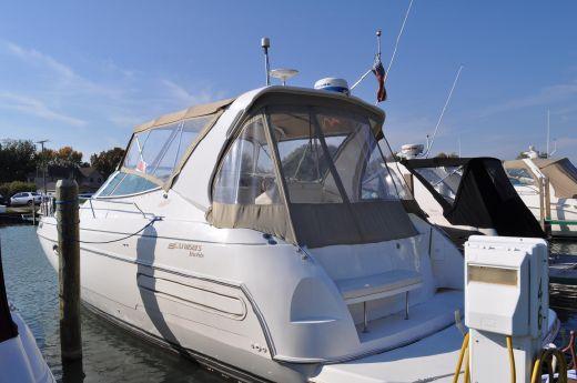 1997 Cruisers 3575 Esprit