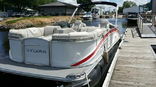 2017 Sylvan S-Extreme S5 Extreme