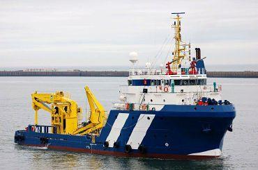 2009 Custom Offshore Support Vessel