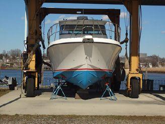 thumbnail photo 2: 2007 True World Marine Offshore Walkaround