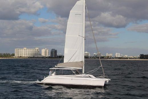 2016 Gemini Catamarans Freestyle 37