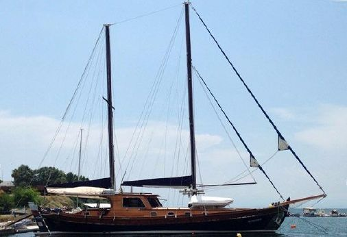 2006 Two Masted Trechantiri 19m 1111.10
