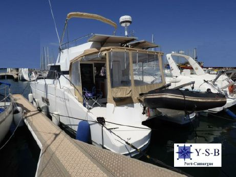 2008 Fountaine Pajot Highland 35