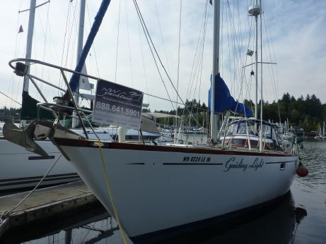 1987 Custom Ketch