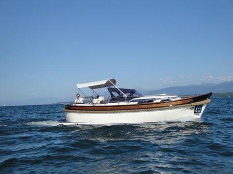 2007 Makma Makma Caribbean 31 MkII