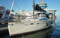 2009 Southerly 38