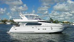 2000 Horizon Yachts Flybridge Motoryacht