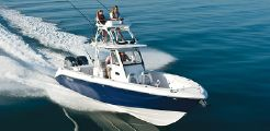 2015 Everglades 325cc Sand Color Hull