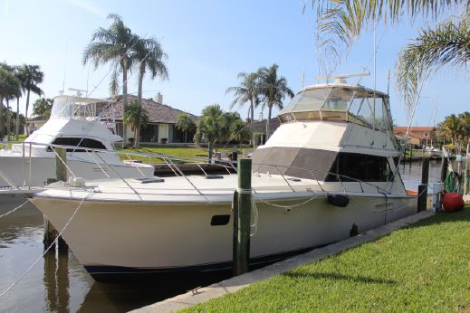 1982 Egg Harbor Custom 48 Sport Fish