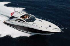 2007 Sunseeker Portofino 53