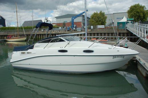 2003 Sealine S25
