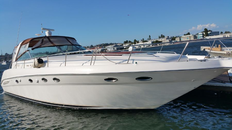 Sea Ray 460 Sundancer for sale