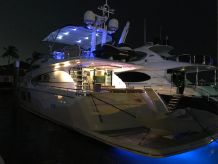 2013 Fairline Squadron 78 Custom