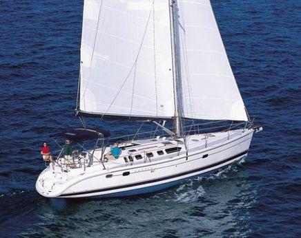 2004 Hunter 466