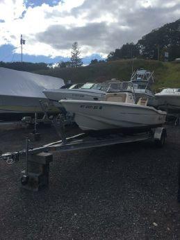 2013 Scout Boats 175 Sportfish