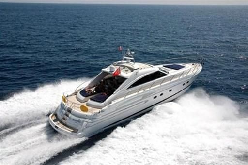 2003 Princess Yachts V 65