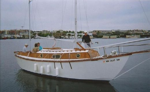 2007 William Garden Sea Bird II