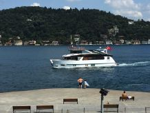 2013 Custom-Craft 23.90m Restaurant and Excursion vessel
