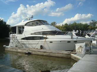 2001 Carver Yachts 506 Motor Yacht