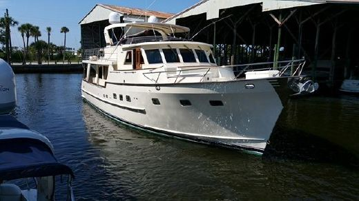 2000 Grand Alaskan 60 Pilothouse