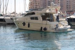 1998 Ferretti Yachts 48