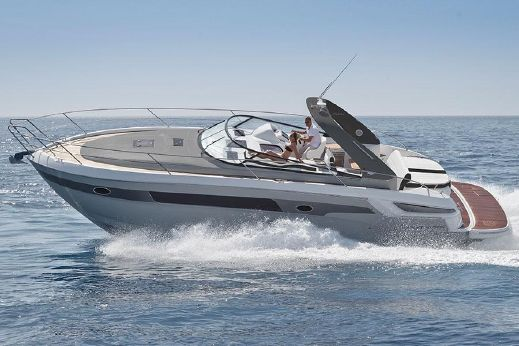 2014 Bavaria Sport 39 Highline
