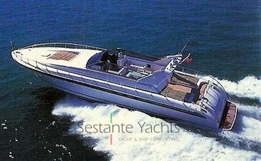 1998 Arno Leopard 23 Sport