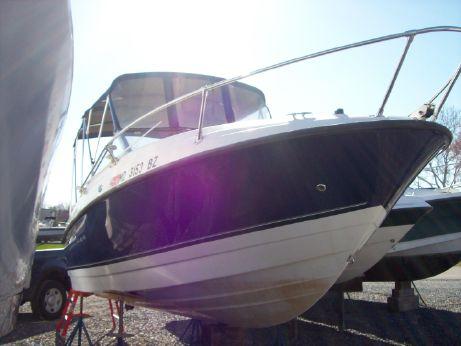 2007 Bayliner 192