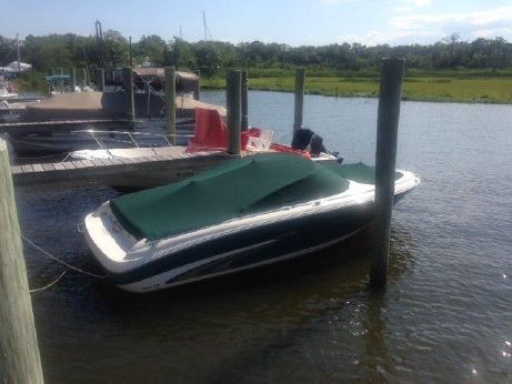 2001 Sea Ray 190 Bow Rider
