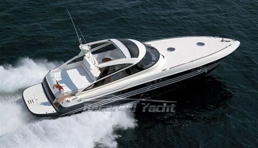 2008 Baia FLASH 48