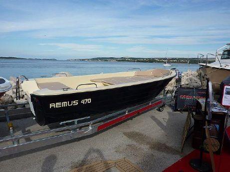 2016 Remus 470