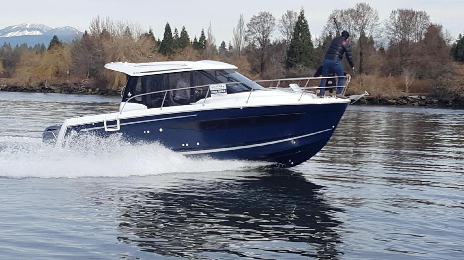 2019 Jeanneau NC 895 Power Boat For Sale - www yachtworld com