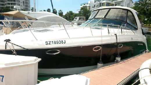 2008 Chaparral Signature 350
