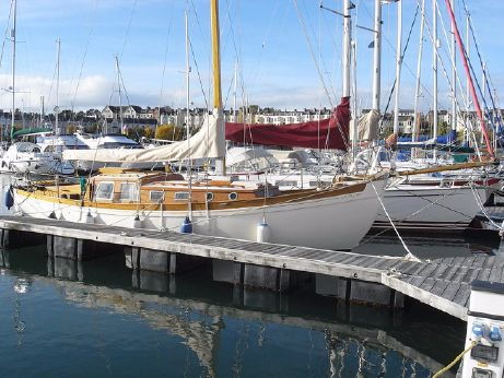 1961 Seacraft Tidewater Class based