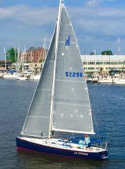 thumbnail photo 1: 2005 J Boats J/100