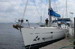 2002 Beneteau France 473