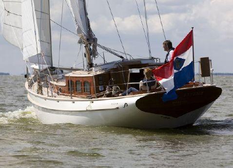 2008 Dutch Yacht Builders Enkhuizen Puffin 41