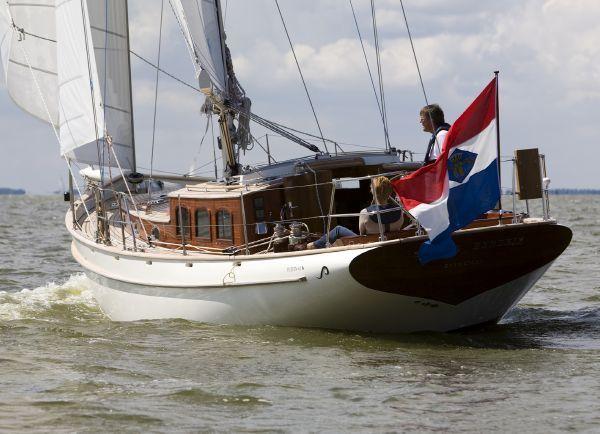 3 Year Loans >> 2008 Dutch Yacht Builders Enkhuizen Puffin 41 Cruiser for sale - YachtWorld