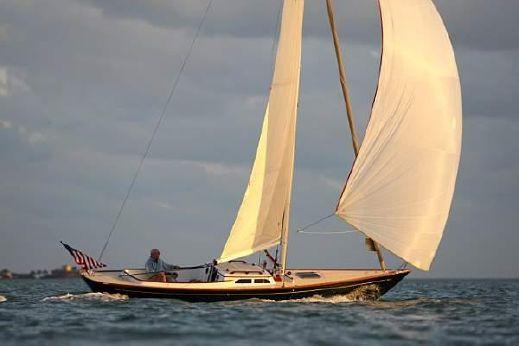 2010 Morris Yachts M29