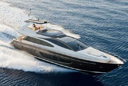2013 Riva Yachts S.p.a. Venere 75